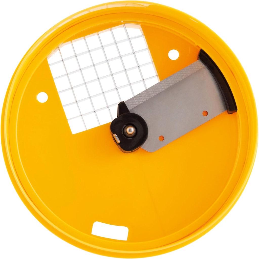 MediaShop Zerkleinerer »M16887 Slice & Dice«, 120 W