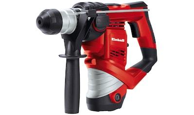 Einhell Bohrhammer »TH - RH 900/1« kaufen