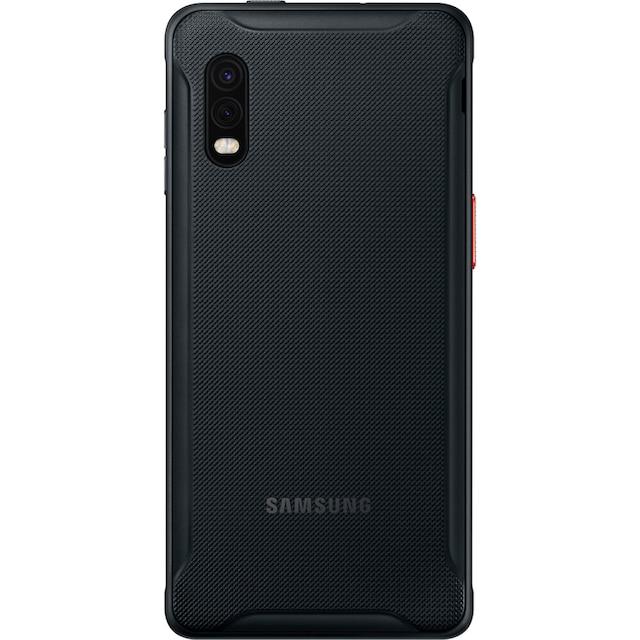 Samsung Galaxy-Xcover-Pro Smartphone (16 cm / 6,3 Zoll, 64 GB, 25 MP Kamera)