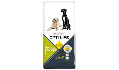 Bento Kronen Trockenfutter »Opti Life Adult Maxi«, (1), 12,5 kg kaufen