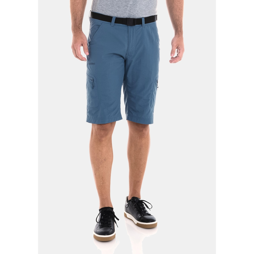 Schöffel Bermudas »Shorts Silvaplana2«
