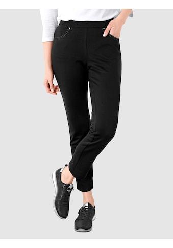 Paola Schlupfhose, mit schmalem Bein kaufen