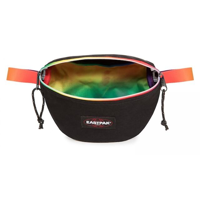 Eastpak Bauchtasche »SPRINGER rainbow dark«