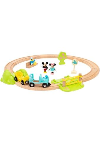 BRIO® Spielzeug-Eisenbahn »Micky Maus« kaufen
