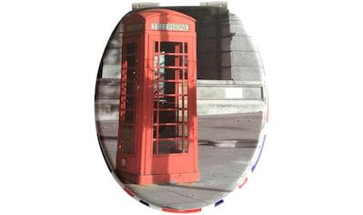 ADOB WC-Sitz »Telephone« kaufen