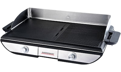 Gastroback Tischgrill 42523 Design Advanced Pro BBQ, 2300 Watt kaufen