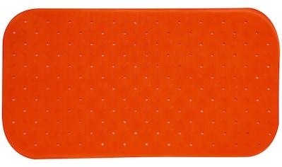 MSV Wanneneinlage »CLASS PREMIUM«, rutschfest, BxH: 76 x 36 cm kaufen