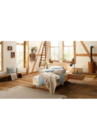 Premium collection by Home affaire Massivholzbett »La Costa« kaufen