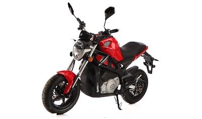 SAXXX E-Motorroller »E-Roadster« kaufen