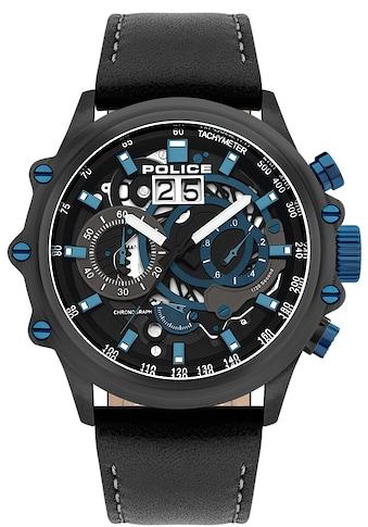 Police Chronograph »LUANG, PL16018JSU.02« kaufen