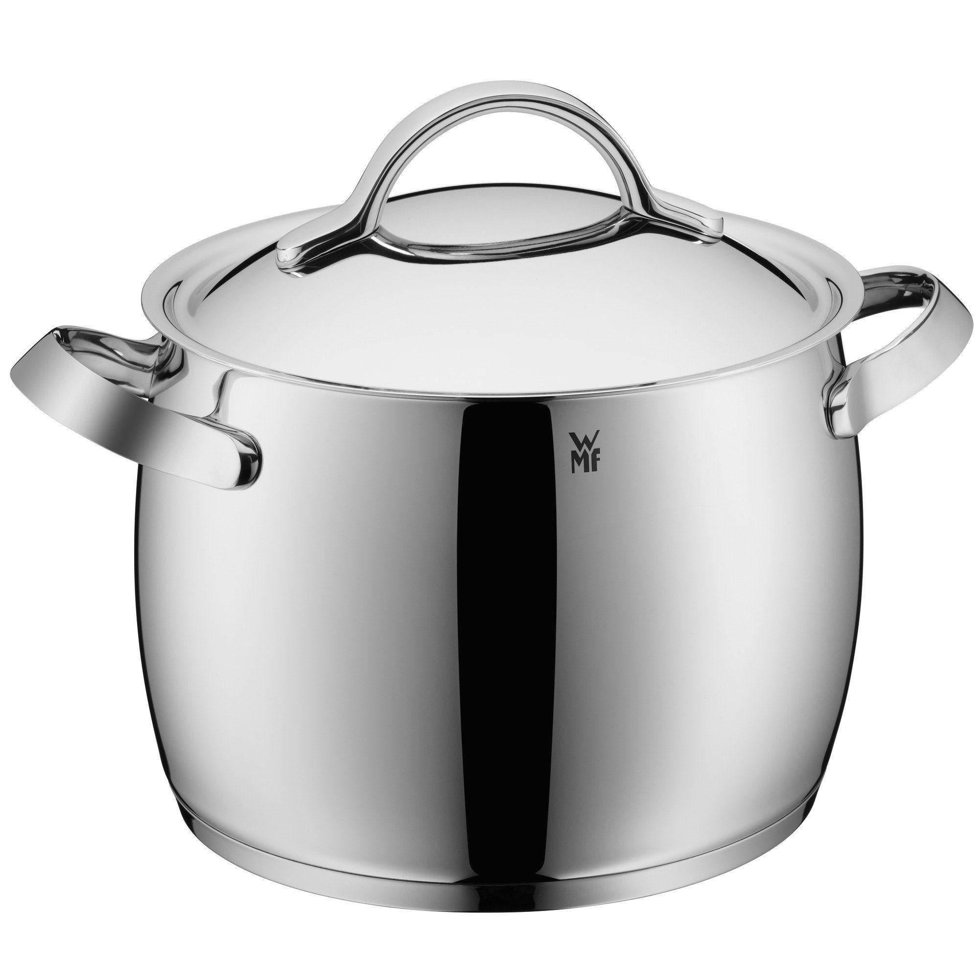WMF Gemüsetopf Concento | Küche und Esszimmer > Kochen und Backen > Töpfe | Edelstahl | Wmf