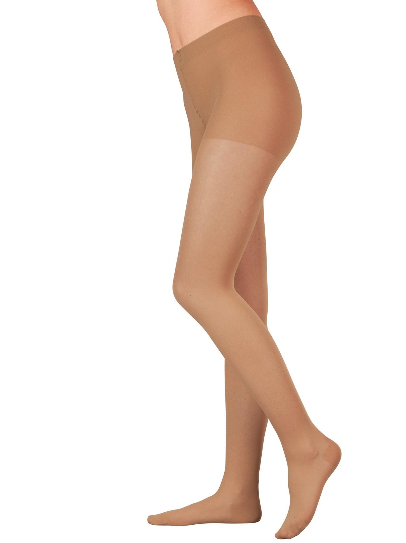 Esda Stützstrumpfhose 40den 3 Paar | Unterwäsche & Reizwäsche > Strumpfhosen > Stützstrumpfhosen | Esda