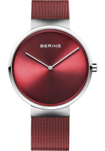 Bering Quarzuhr »14539 - 303« kaufen