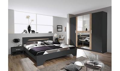 Schlafzimmer Komplett Schlafzimmersets Auf Raten Kaufen Baur
