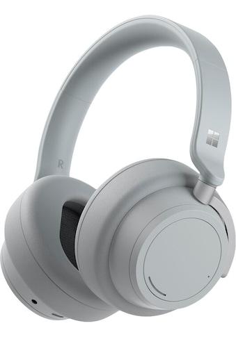 Microsoft Headset »Surface Headphones 2«, Bluetooth, Active Noise Cancelling (ANC)-Sprachsteuerung kaufen