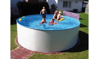 Clear Pool Rundpool (Set) kaufen