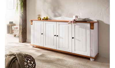 Home affaire Sideboard »Adele« kaufen