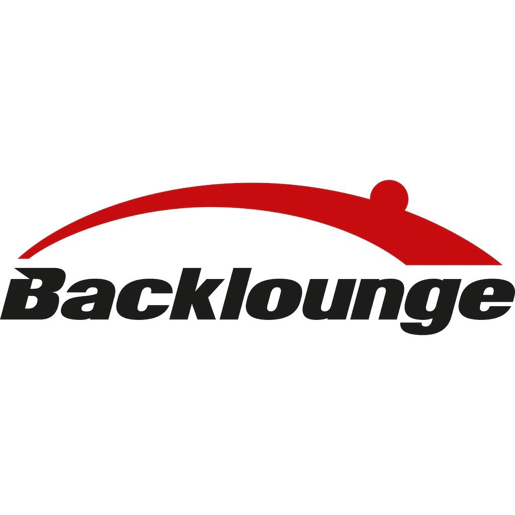 MediaShop Rückentrainer »Backlounge«