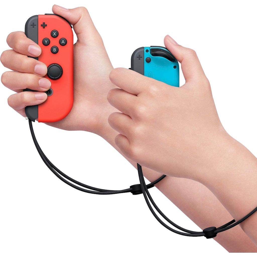 Nintendo Switch Konsolen-Set, inkl. The Legend of Zelda: Skyward Sword