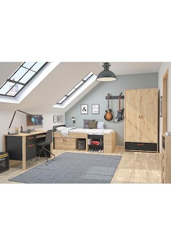 Gami Jugendzimmer-Set »Arthus«, (3 St.) kaufen
