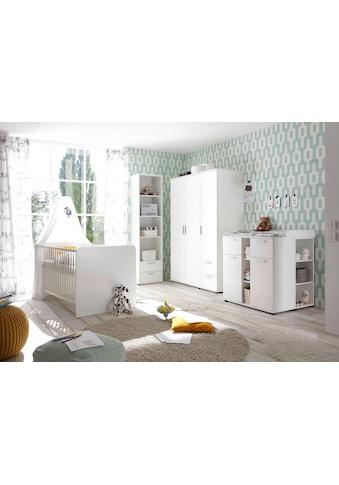 Babyzimmer - Komplettset »Bibo« (Set, 3 - tlg) kaufen
