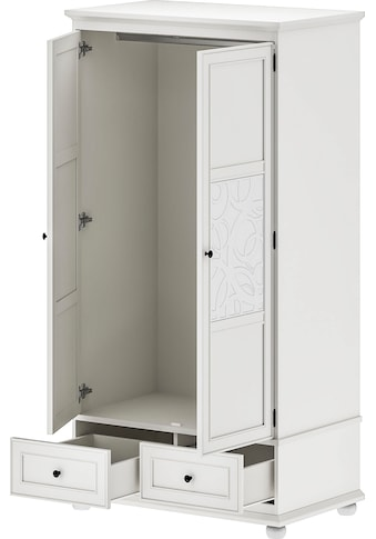 Home affaire Kleiderschrank »Isac«, Breite 103 cm kaufen
