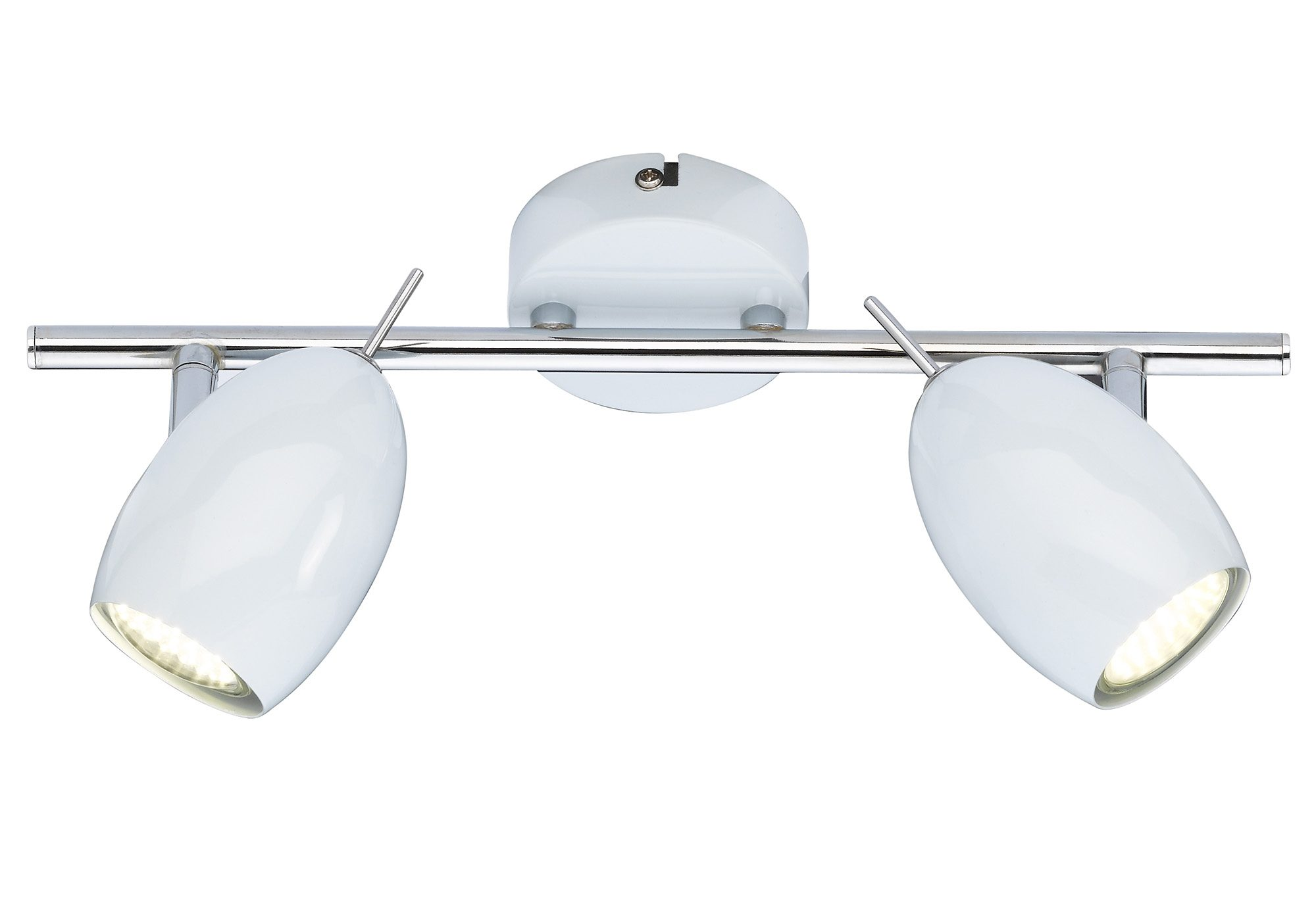 WOFI LED Deckenstrahler QUINCY
