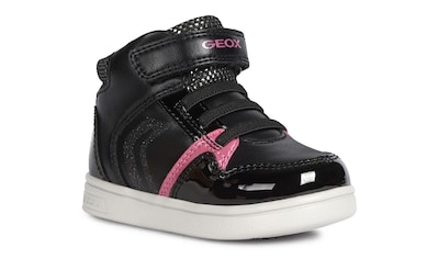 Geox Kids Sneaker »DJ ROCK GIRL« kaufen