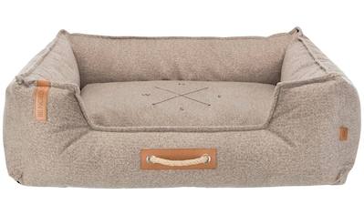 TRIXIE Tierbett »Föhr Soft«, Polyester kaufen
