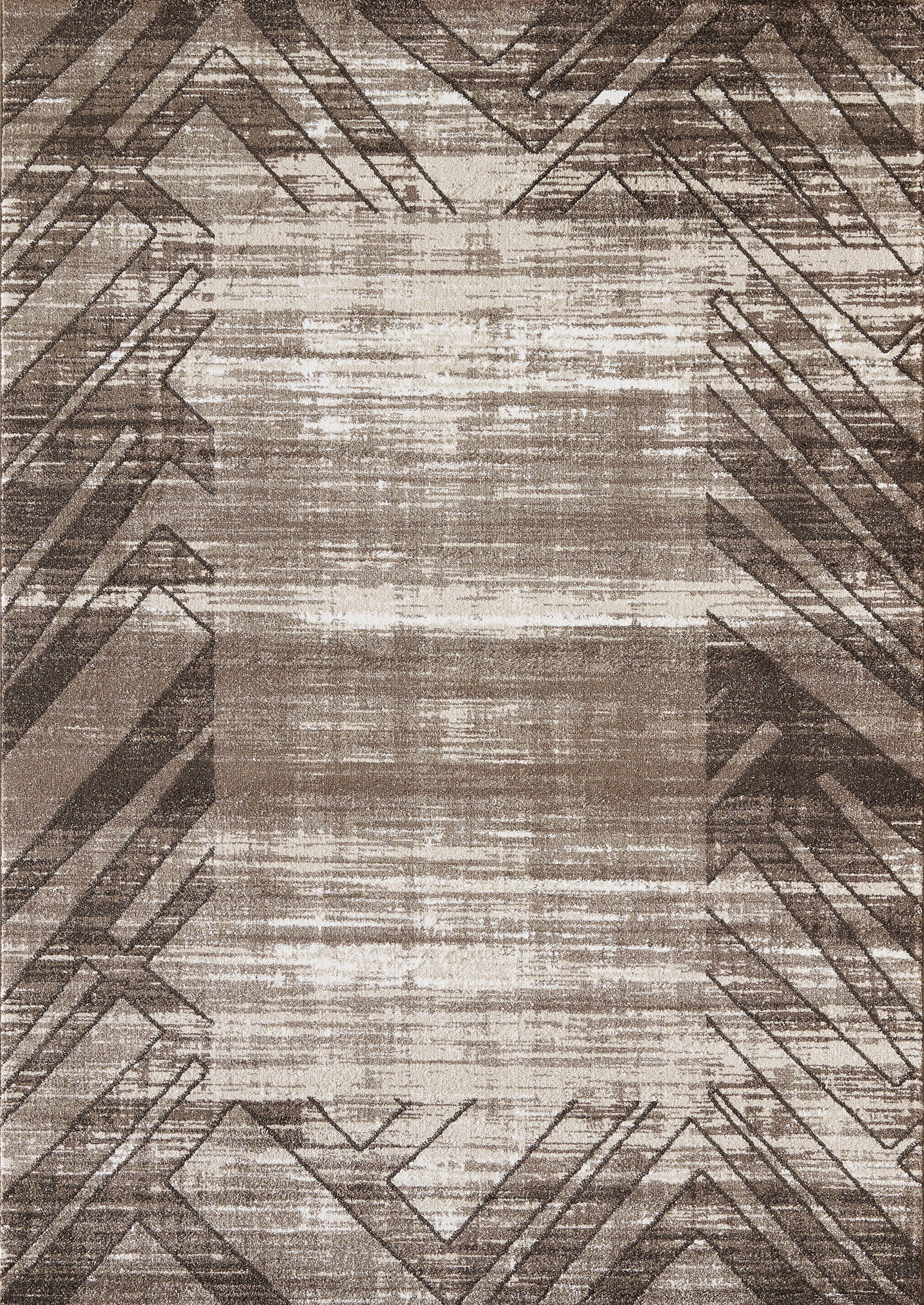 Teppich Luna 1708 Sanat Teppiche rechteckig Höhe 12 mm maschinell gewebt