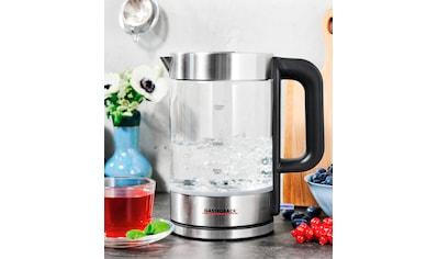 Gastroback Wasserkocher »Design Basic«, 1,7 l, 3000 W kaufen