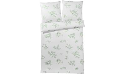 Bettwäsche »Lovely«, Elegante kaufen