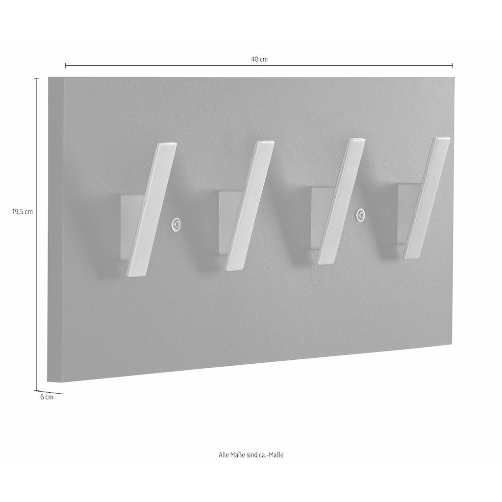Schildmeyer Garderobenpaneel »Danu«, Breite 40 cm