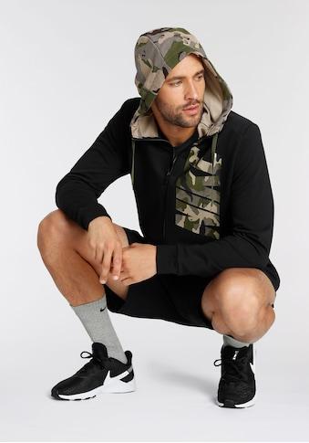 Nike Trainingsshorts »DRI-FIT MENS WOVEN CAMO TRAINING SHORTS« kaufen