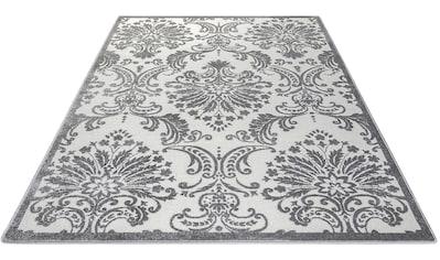 DELAVITA Teppich »Naiara«, rechteckig, 8 mm Höhe, Orient-Dekor kaufen