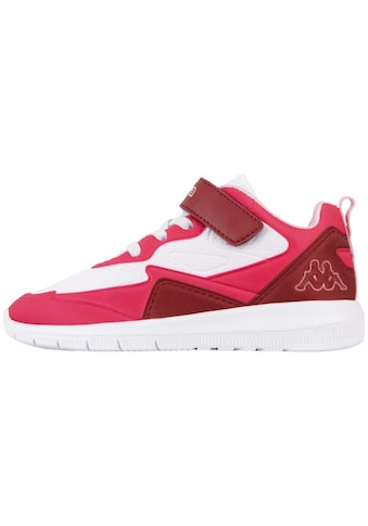 Kappa Sneaker »DURBAN PR KIDS«, in aufregenden Farbkombinationen<br /> kaufen