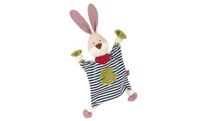 Sigikid Schnuffeltuch »Hase - Organic Collection«, Made in Europe kaufen