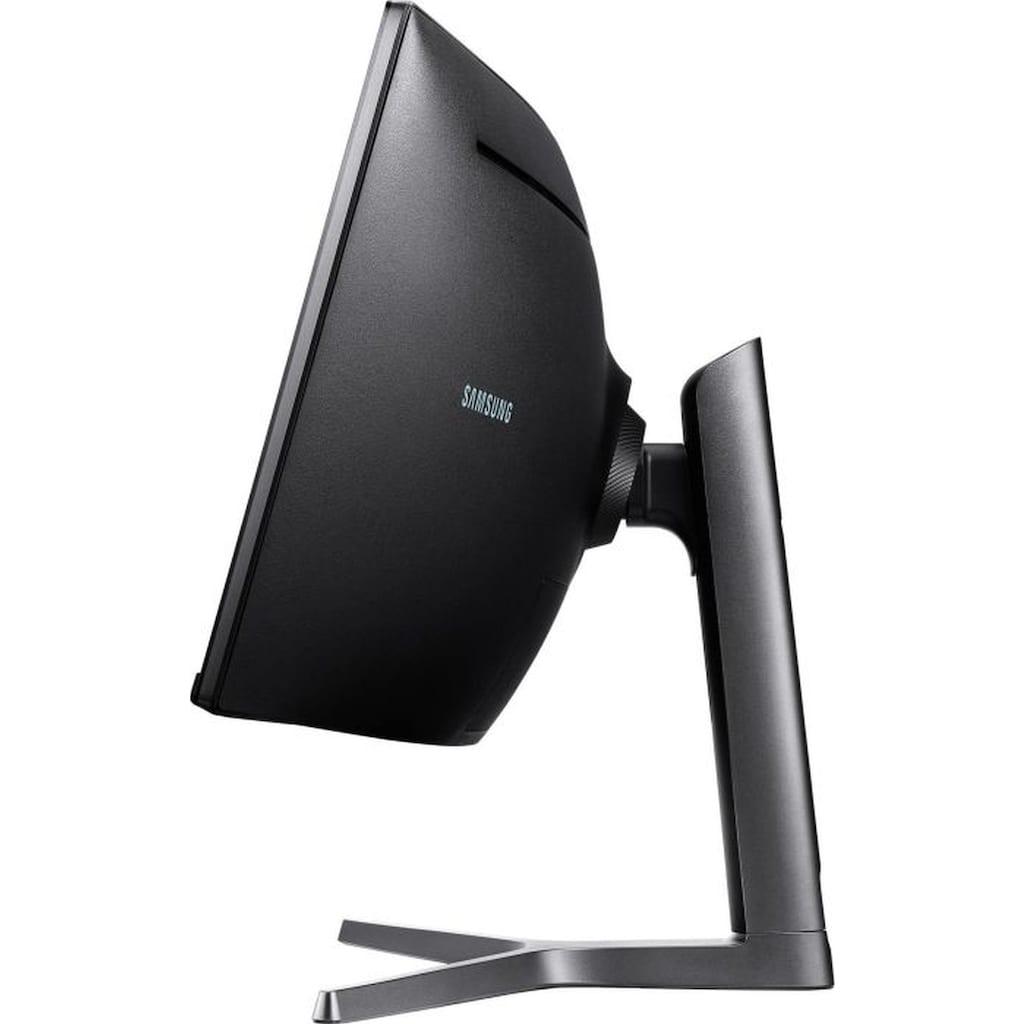 "Samsung LC49RG94SSUXZG Curved Monitor »124,2 cm (49"") WQHD, 4 ms«"