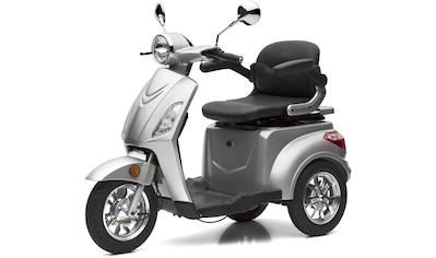 Nova Motors Elektromobil »Bendi Elektro Plus 6 - 20 km/h«, 800 W, 20 km/h kaufen