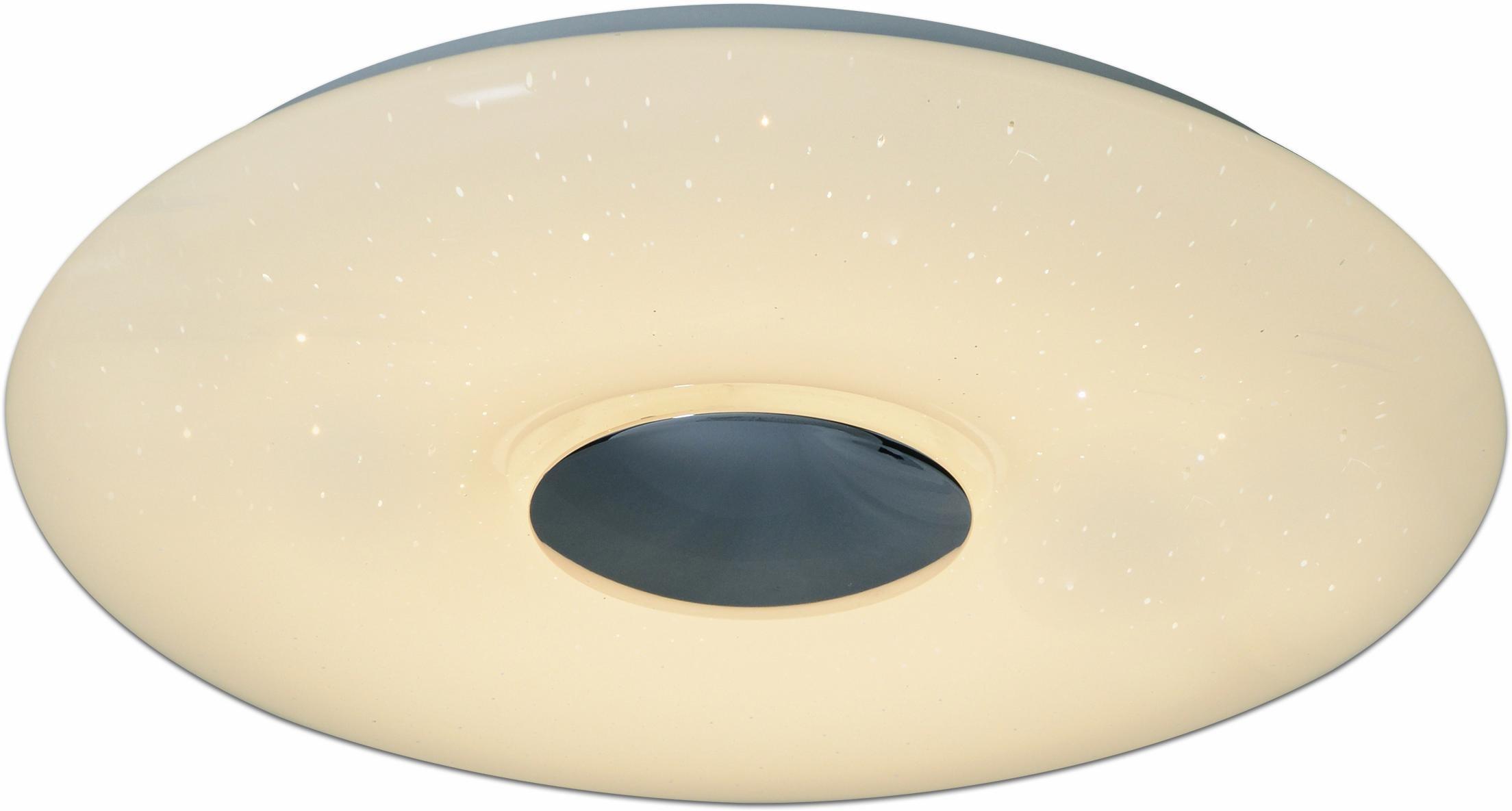 näve LED Deckenleuchte VERONA, LED-Board, Kaltweiß-Warmweiß, LED Deckenlampe