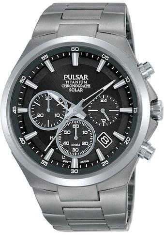 Pulsar Chronograph »PZ5097X1« kaufen
