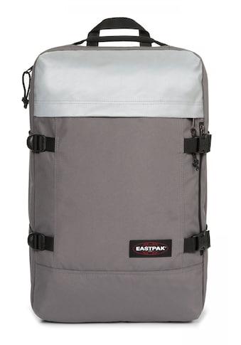 Eastpak Reisetasche »TRANZPACK reflective grey« kaufen