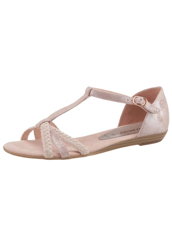Tamaris Sandale »Verbena« kaufen