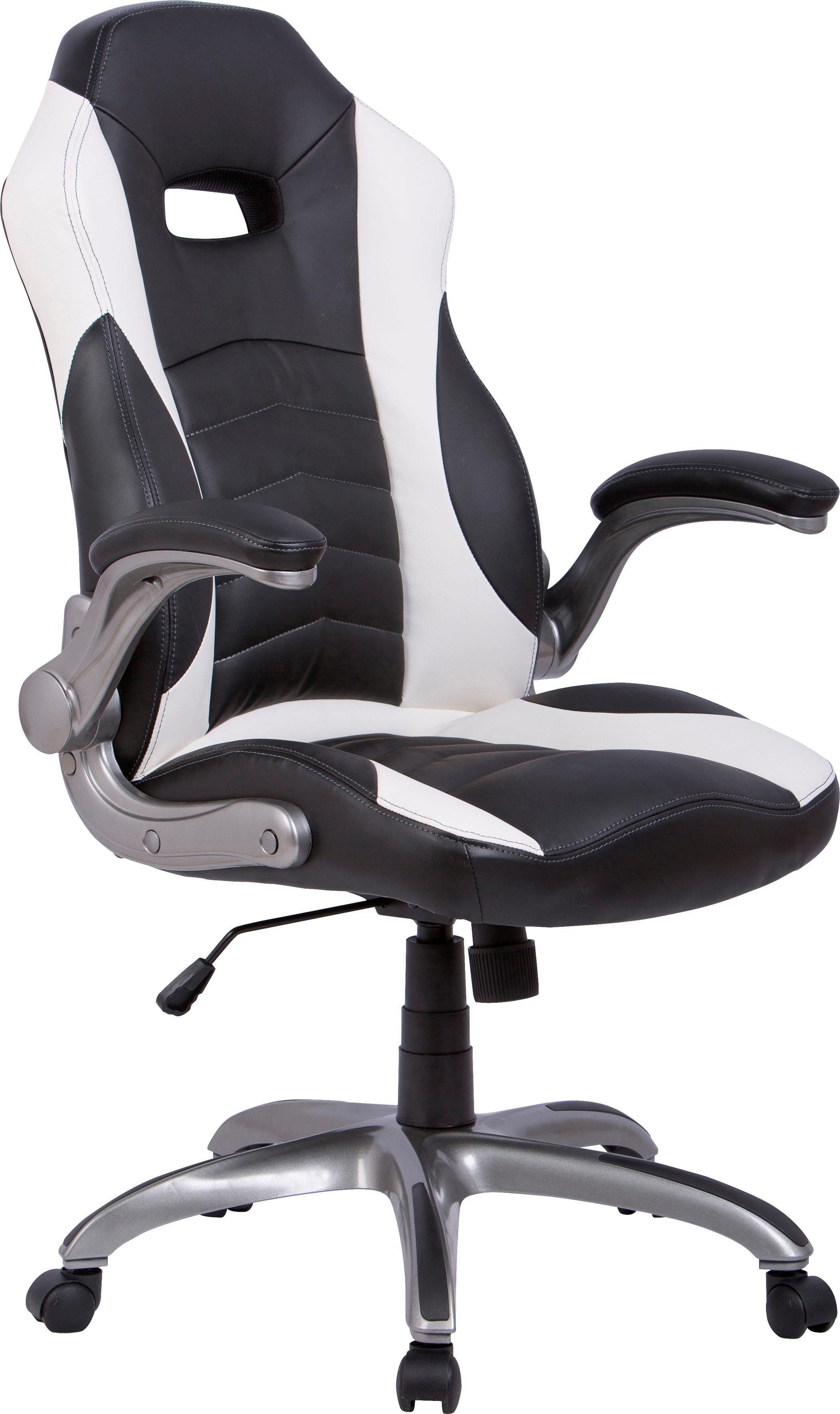 Gaming Chair schwarz Gaming-Zubehör Gaming-Shop Stühle