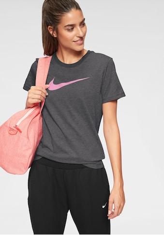 Nike Trainingsshirt »Nike Dri - FIT Women's Training T - Shirt« kaufen