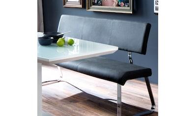 MCA furniture Polsterbank »Tia«, (1 St.), Polsterbank, Belastbar bis max. 240 kg kaufen