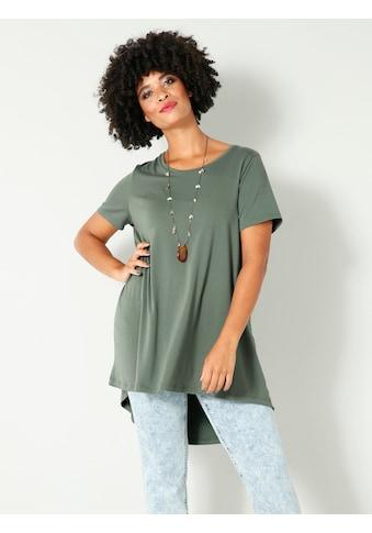 Angel of Style by Happy Size Longshirt kaufen