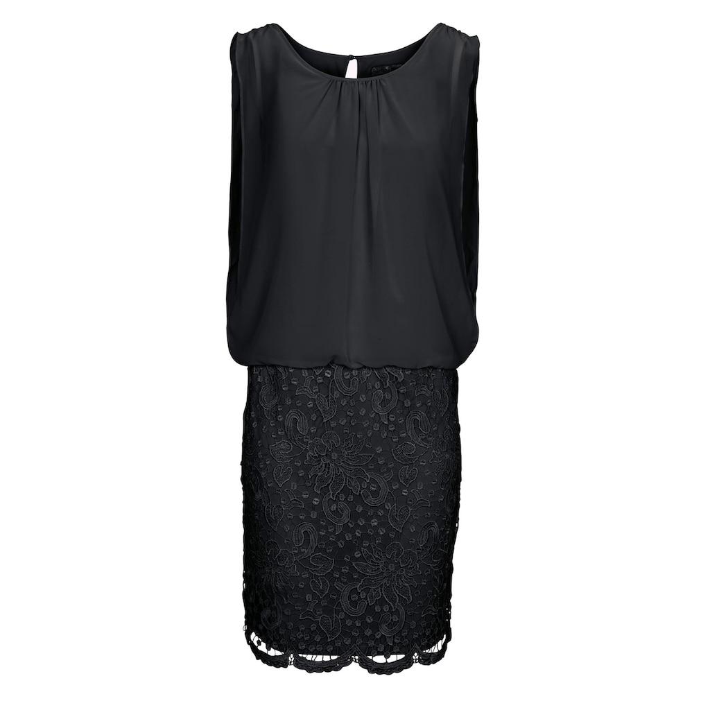 PATRIZIA DINI by Heine Spitzenkleid »Spitzen-Kleid«