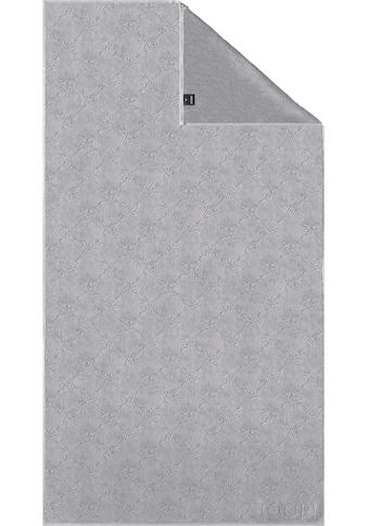 Joop! Duschtuch »JOOP! UNI-CORNFLOWER«, (1 St.), mit Kornblumen-Muster kaufen