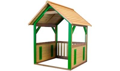 AXI Spielhaus »Jane«, BxTxH: 137x151x175 cm kaufen